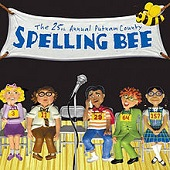 'The 25th Annual Putnam County Spelling Bee', 2005