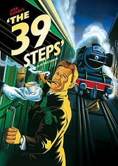 'The 39 Steps', 2005
