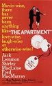 'The Apartment', 1960