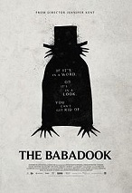 'The Babadook', 2014