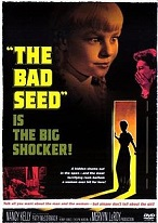 'The Bad Seed', 1956