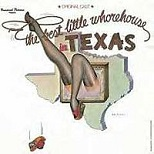 'The Best Little Whorehouse in Texas', 1978