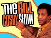 'The Bill Cosby Show', 1969-71