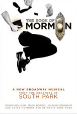 'The Book of Mormon', 2011