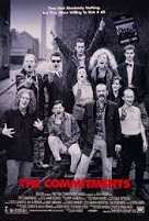 'The Commitments', 1991