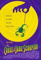 'The Curse of the Jade Scorpion', 2001