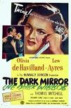 'The Dark Mirror', 1946