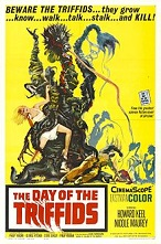 'The Day of the Triffids', 1962