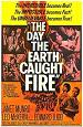 'The Day the Earth Caught Fire', 1961