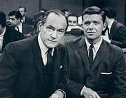 'The Defenders, 1961-5