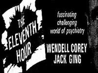 'The Eleventh Hour', 1962-4