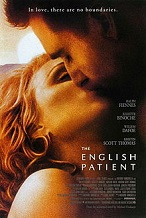 'The English Patient', 1996