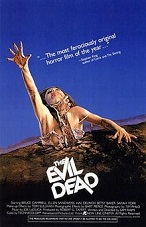 'The Evil Dead', 1981