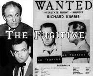 'The Fugitive', 1963-7