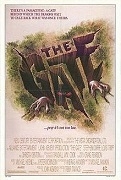 'The Gate', 1987