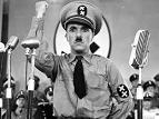 'The Great Dictator', 1940