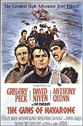 'The Guns of Navarone', 1961