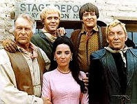 'The High Chaparral', 1967-71
