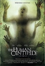 'The Human Centipede', 2009