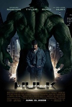 'The Incredible Hulk', 2008