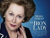 'The Iron Lady', 2011