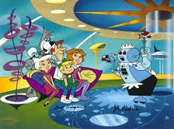 'The Jetsons', 1962-3