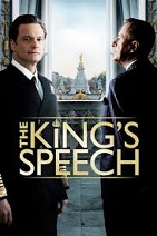 'The Kings Speech', 2010