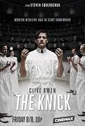 'The Knick', 2014-