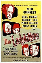 'The Ladykillers', 1955