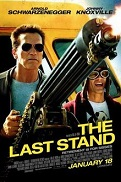 'The Last Stand', 2013
