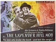 'The Lavender Hill Mob', 1951