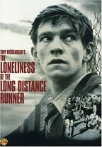 'The Loneliness of the Long Distance Runner', 1962