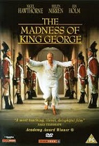'The Madness of King George', 1994