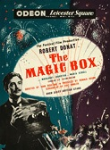 'The Magic Box', 1951