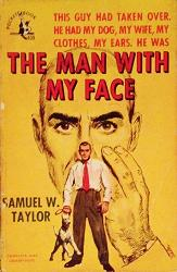 'The Man With My Face', Samuel Woolley Taylor (1907-97), 1948