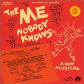 'The Me Nobody Knows', 1971