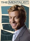 'The Mentalist', 2008-15