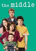 'The Middle', 2009-