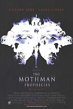 'The Mothman Prophecies', 2002