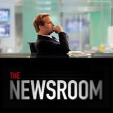 'The Newsroom', 2012-14