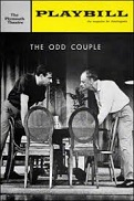 'The Odd Couple', 1965