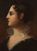 Theodosia Burr Alston (1783-1813)