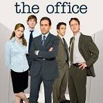 'The Office', 2005-13