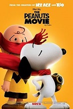 'The Peanuts Movie', 2015