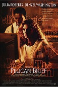 'The Pelican Brief', 1993