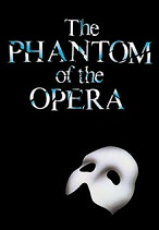 'The Phantom of the Opera', 1988