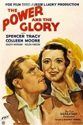 'The Power and the Glory', 1933