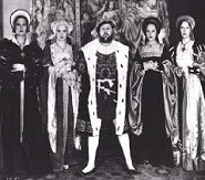 'The Private Life of Henry VIII', 1933