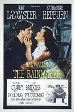 'The Rainmaker', 1956