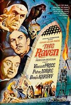 'The Raven', 1963
